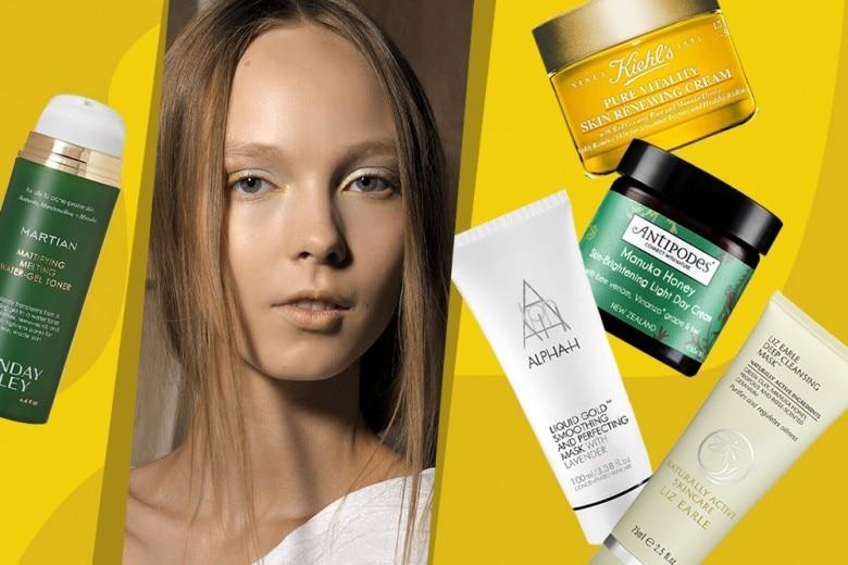 Skin care al miele di manuka: i prodotti viso da provare