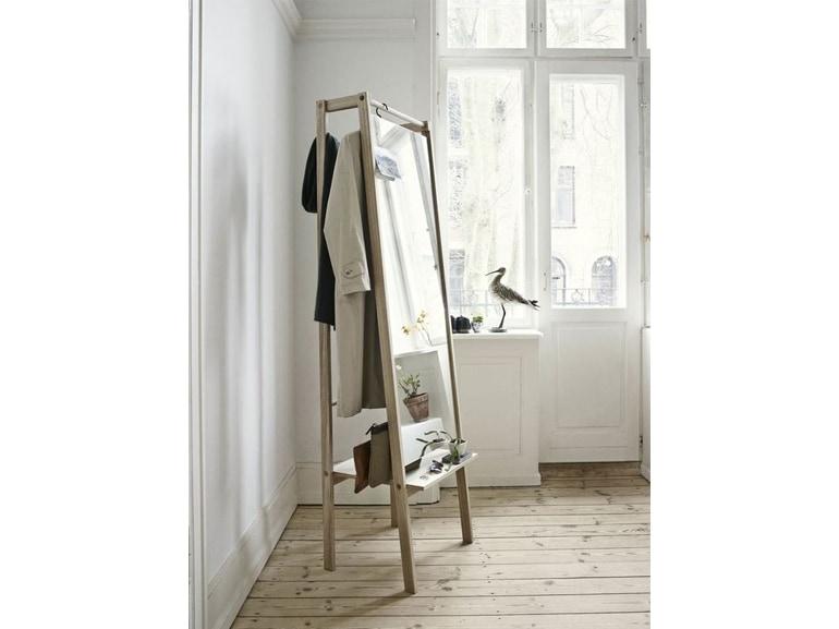 specchio armadio