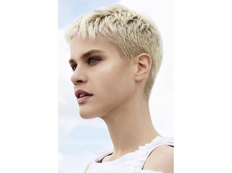 Tagli capelli corti: i più belli dai saloni per la ...