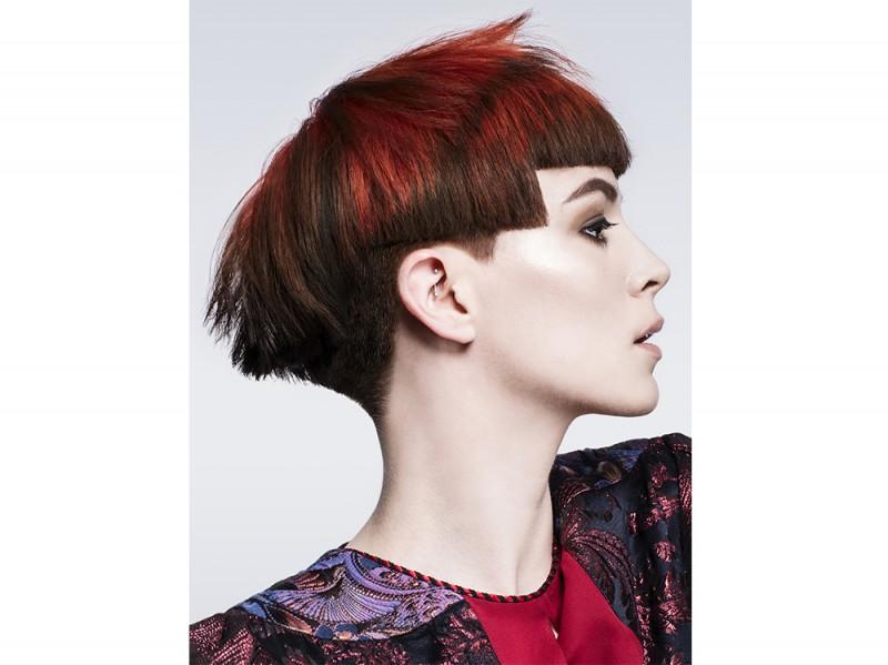 tagli capelli corti saloni primavera estate 2017 tony & guy (4)