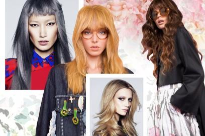 Tagli capelli lunghi: i più belli dai saloni per la Primavera Estate 2017