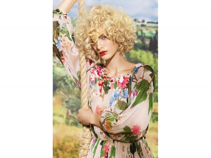tagli capelli medi primavera estate 2017 wella (4)