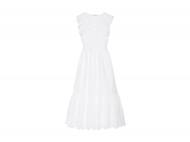 ulla-johnson-abito-bianco