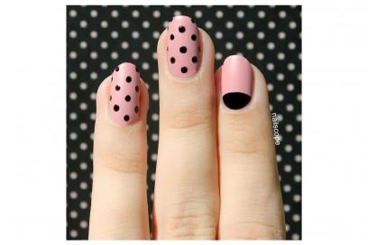 valentines-day-polka-dot-nail-art