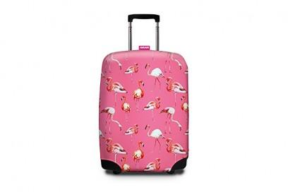 valigia fenicottero