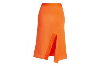 victoria-beckham-gonna-maglia-arancione