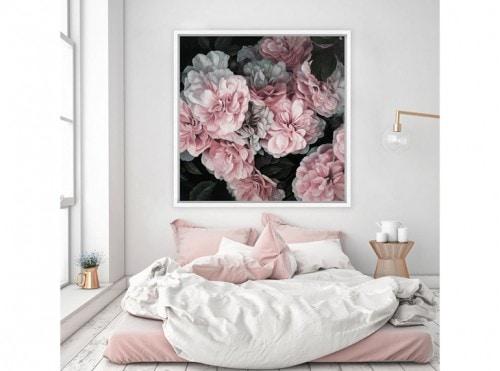 Decorazione Camere Da Letto : Come decorare le pareti della camera da letto foto grazia