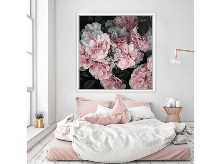 1-Come-decorare-le-pareti-della-camera-da-letto - Foto - Grazia.it