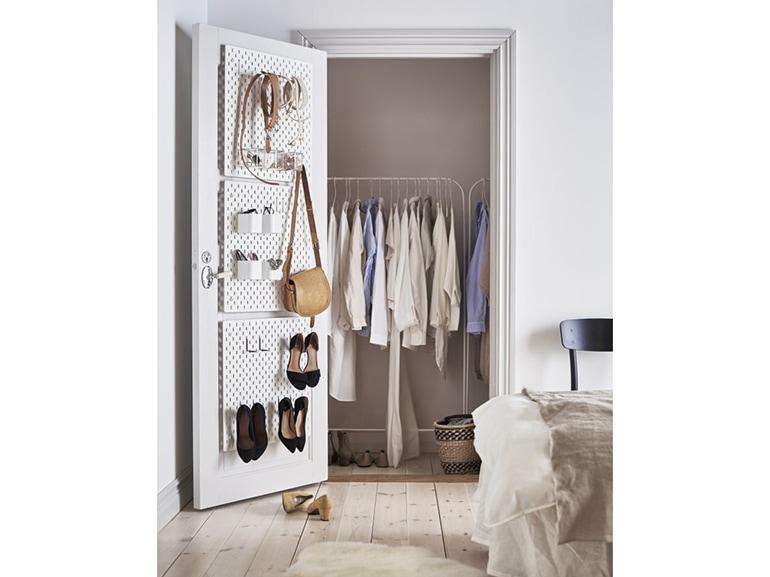 Porta Per Cabina Armadio Ikea : Come mantenere la casa in ordine con ikea grazia