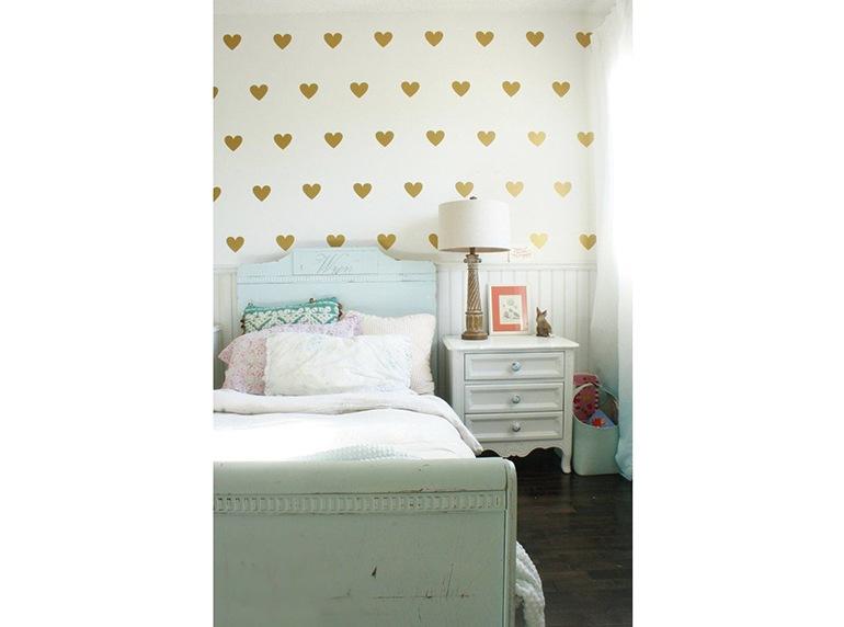 10 modi per decorare le pareti della camera da letto - Grazia.it