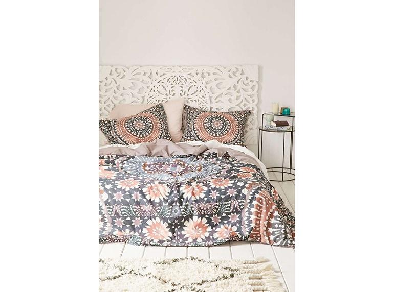 10 modi per decorare le pareti della camera da letto ...
