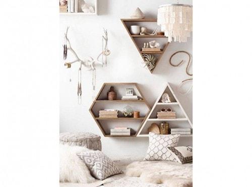7-Come-decorare-le-pareti-della-camera-da-letto - Foto - Grazia.it