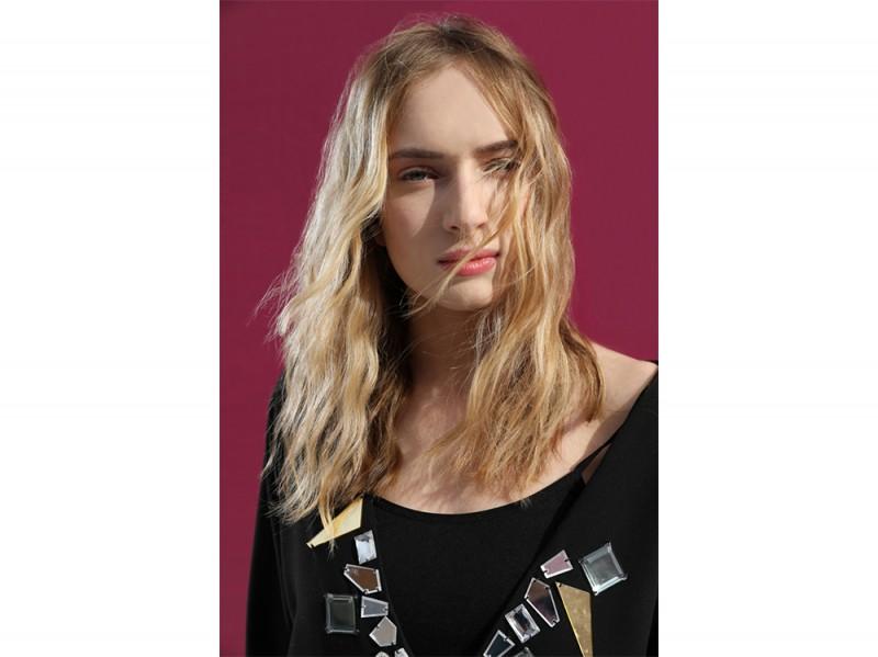 ALDO COPPOLA colore capelli saloni primavera estate 2017