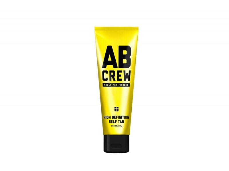 Ab Crew_Body SelfTan