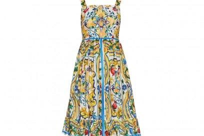 Abito Dolce&Gabbana_Matchesfashion