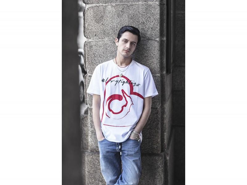 Alessandro-Enriquez_#Lovyfighters