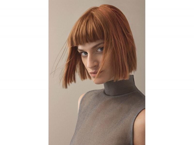 Alfaparf colore capelli saloni primavera estate 2017 .
