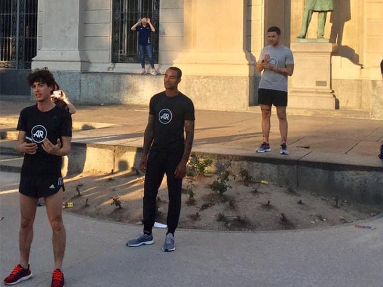 Andrew-Howe-adidas-runners-allenamento-politecnico-polimirun