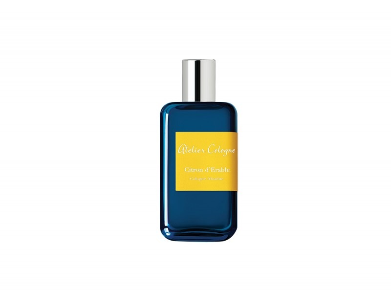 Atelier Cologne_Collection Azur, Citron D'Erable 100ml
