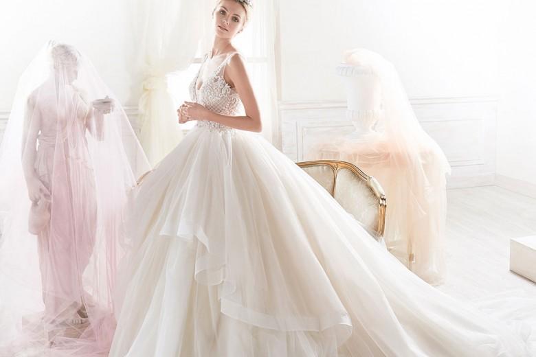 Nicole Spose 2018: la collezione di abiti per la prossima stagione