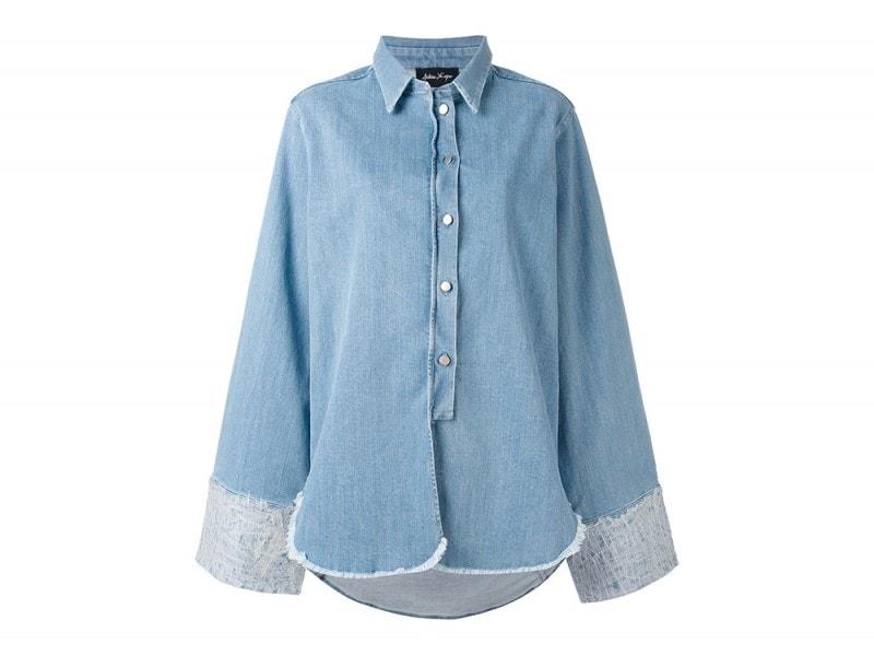 Camicia ANDREA YA'AQOV_farfetch