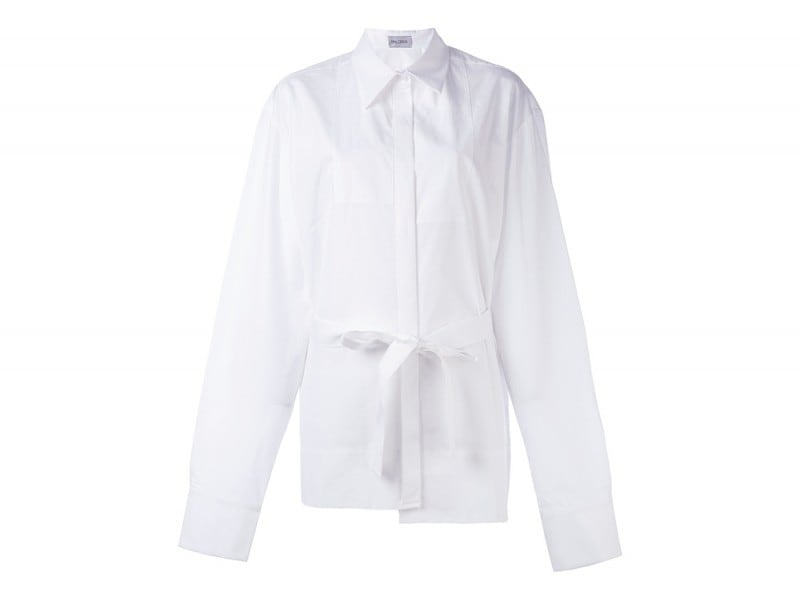 Camicia BALOSSA WHITE SHIRT_farfetch