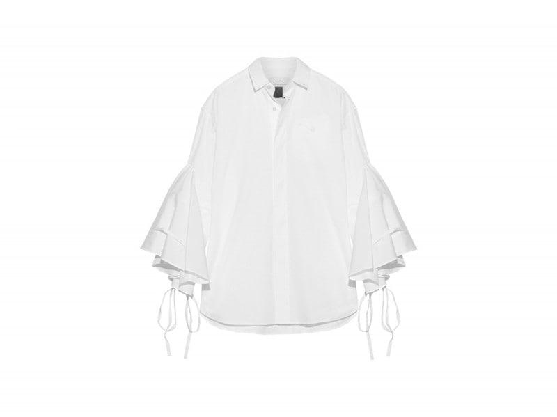 Camicia FACETASM_net-a-porter