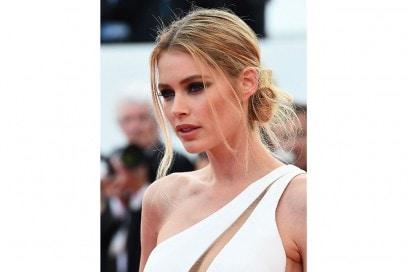 Cannes-2015-trucco-e-capelli-Doutzen-Kroes1
