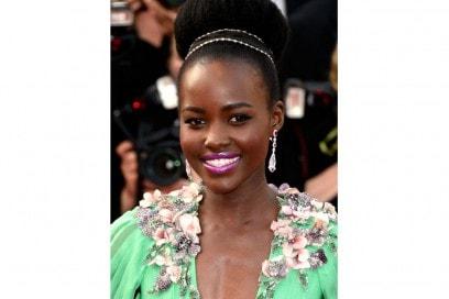 Cannes-2015-trucco-e-capelli-Lupita-Nyong-o