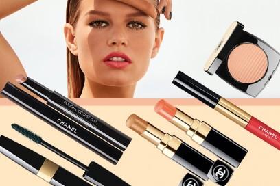 Chanel2 make up estate 2017