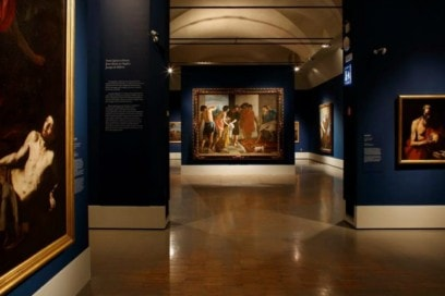 Da Caravaggio a Bernini alle Scuderie del Quirinale