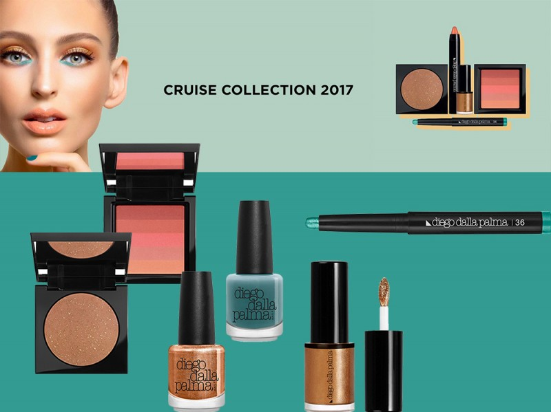 Diego dalla palma cruise make up estate 2017