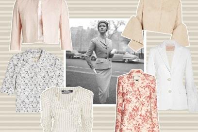 Giacche chic e sofisticate: i modelli must