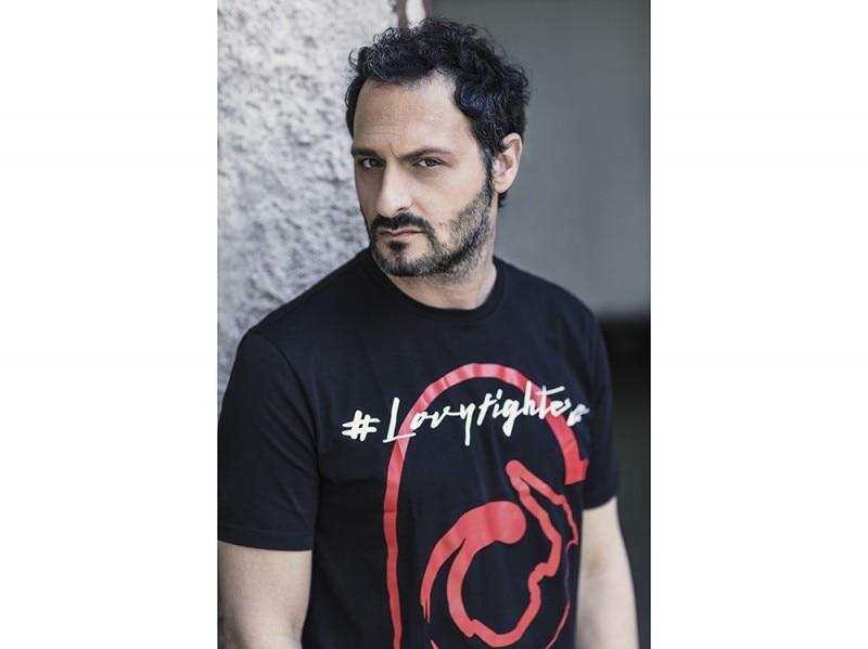 Fabio-Troiano_#Lovyfighters