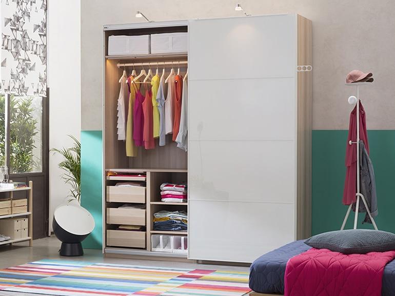 Cabina Armadio Ikea Pax : Ikea pax: il guardaroba componibile per la camera perfetta grazia