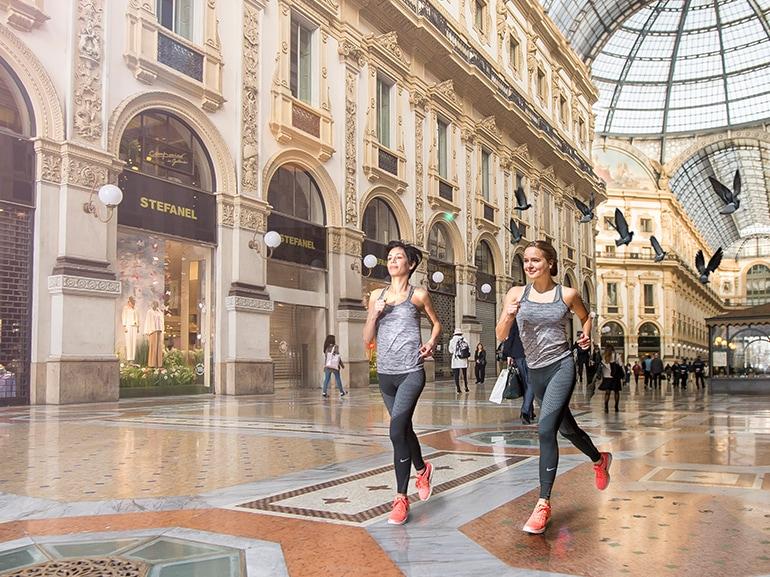 Four-Seasons-Hotel-Milano-Sprunch-esperienza-gusto-spa-trattamento-sport-running-session-coach-Nike