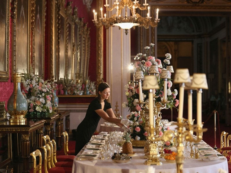 Buckingham Palace Exhibition To Celebrate The 60th Anniversary Of Queen Elizabeth II's Coronation