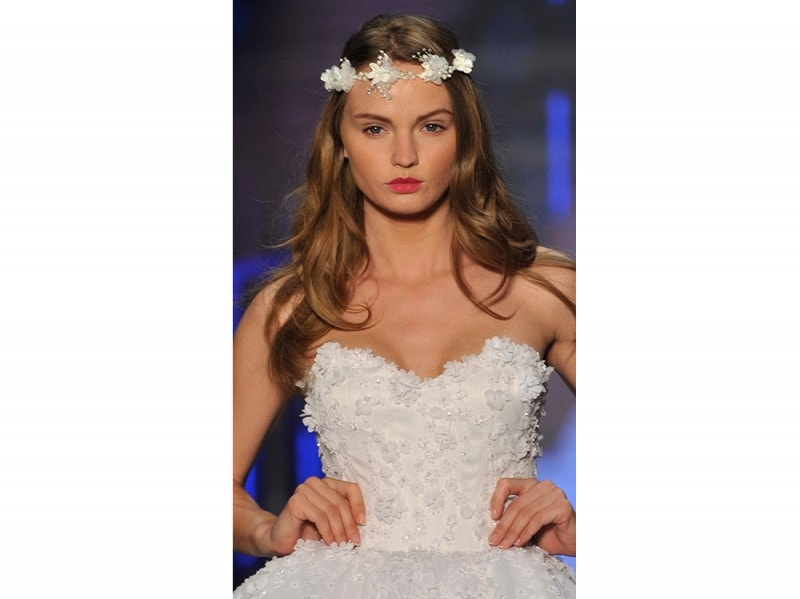 Lamia-Abinader acconciature sposa 2017 3