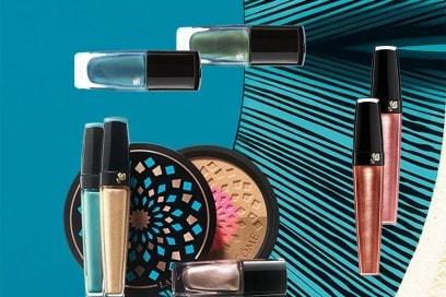 Lancome make up estate 2017