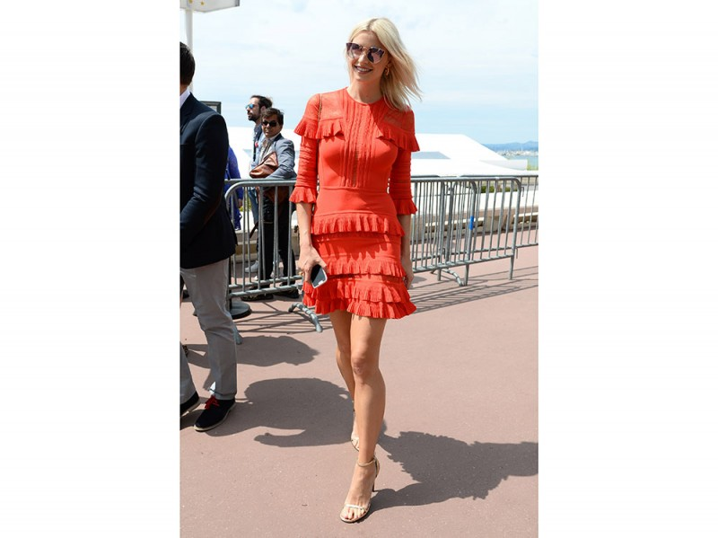 Lena-Gercke-cannes-daylook2
