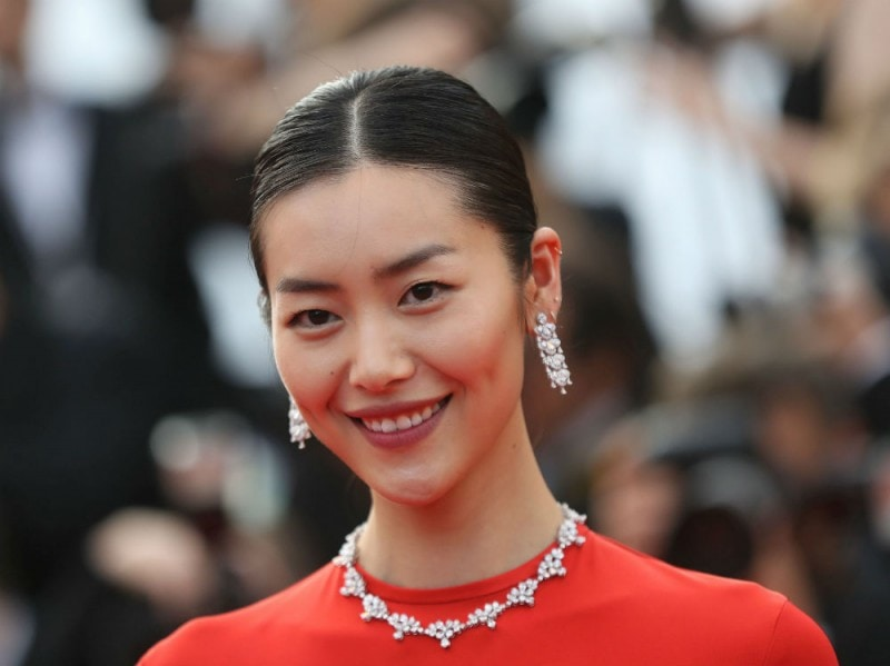 Liu Wen cannes