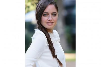 Matilde Gioli getty