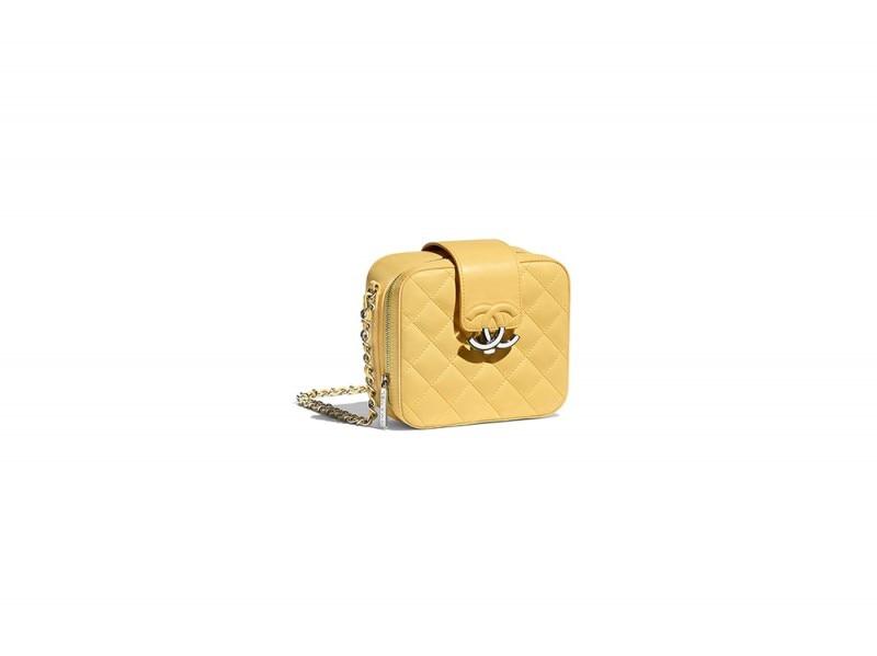 Micro bag CHANEL_chanel