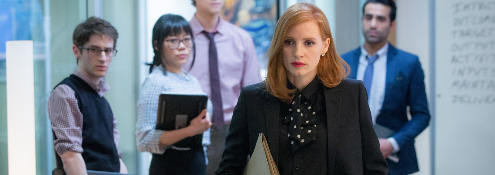 Miss Sloane Desktop