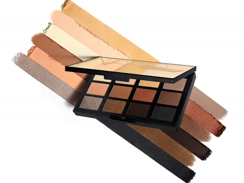 NARSissist Loaded Eyeshadow Palette_3