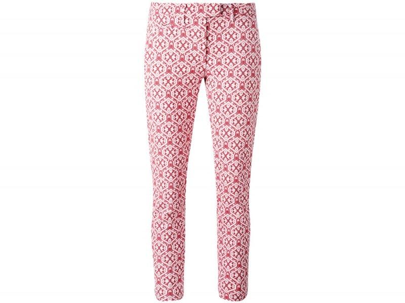 Pantaloni Dondup_Farfetch
