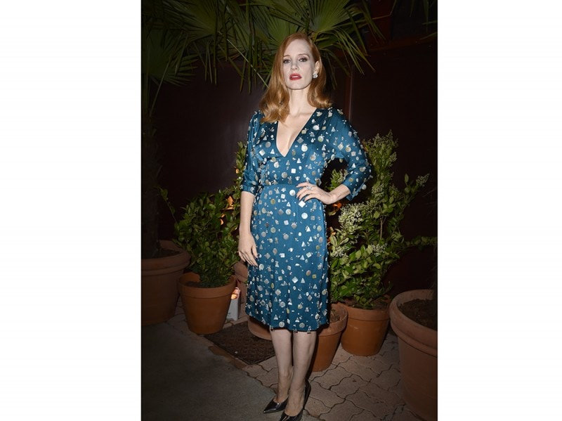 Prada-cannes-Jessica-Chastain