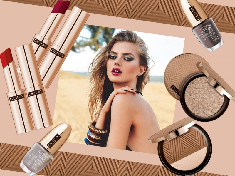 Pupa savanna make up estate 2017