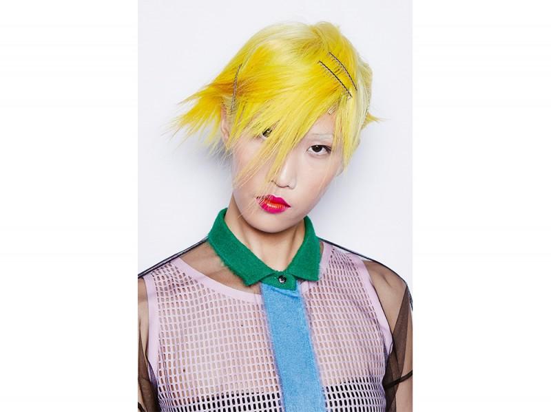 Schwarzkopf Professional (1) colore capelli saloni primavera estate 2017