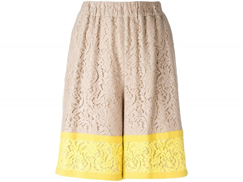 Shorts N21_Farfetch